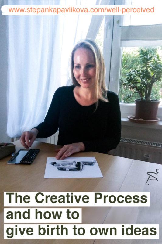 Creative Process Ideas